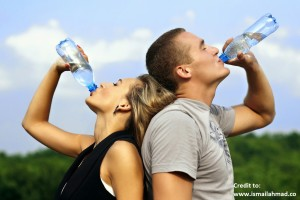 khasiat-air-kosong-untuk-kesihatan