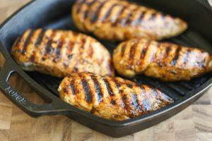 ayam grill
