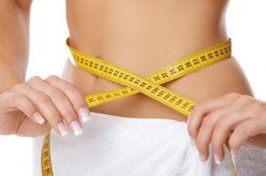 mengurangkan berat badan