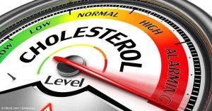 mengurangkan kolestrrol