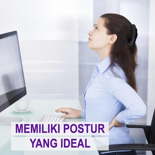 Postur Badan