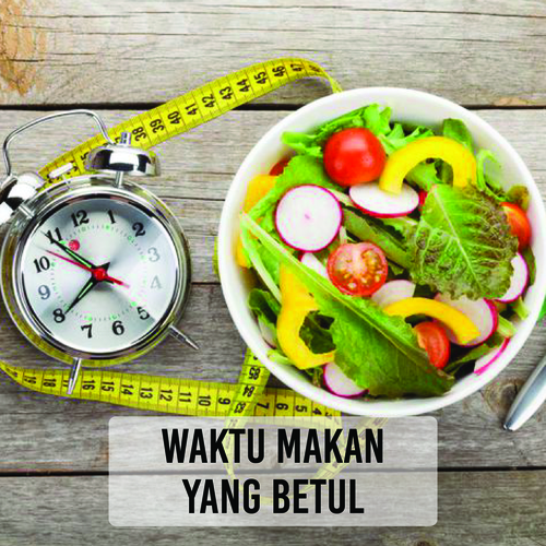 Waktu Makan