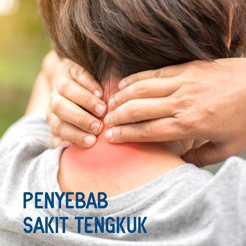 Sakit Tengkuk