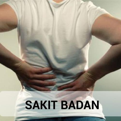 Sakit Badan