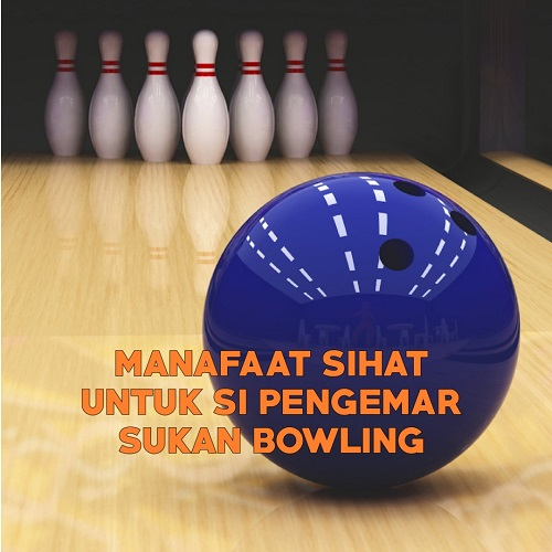 Sukan Bowling